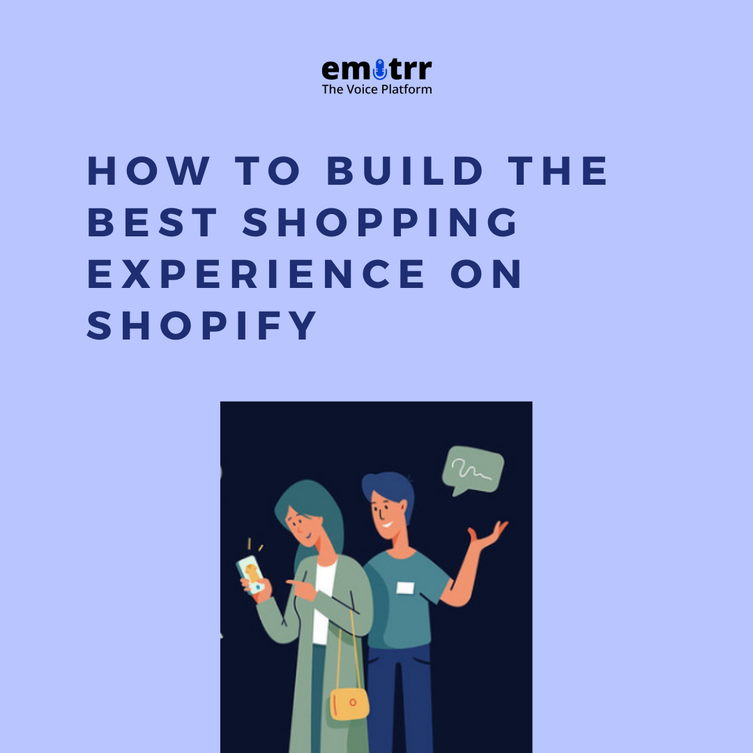 Shopify Store Experience