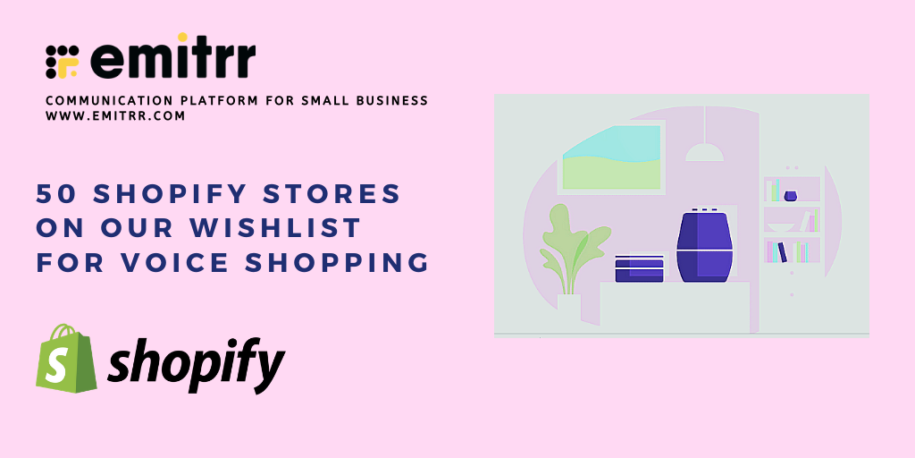 50 Shopify Stores