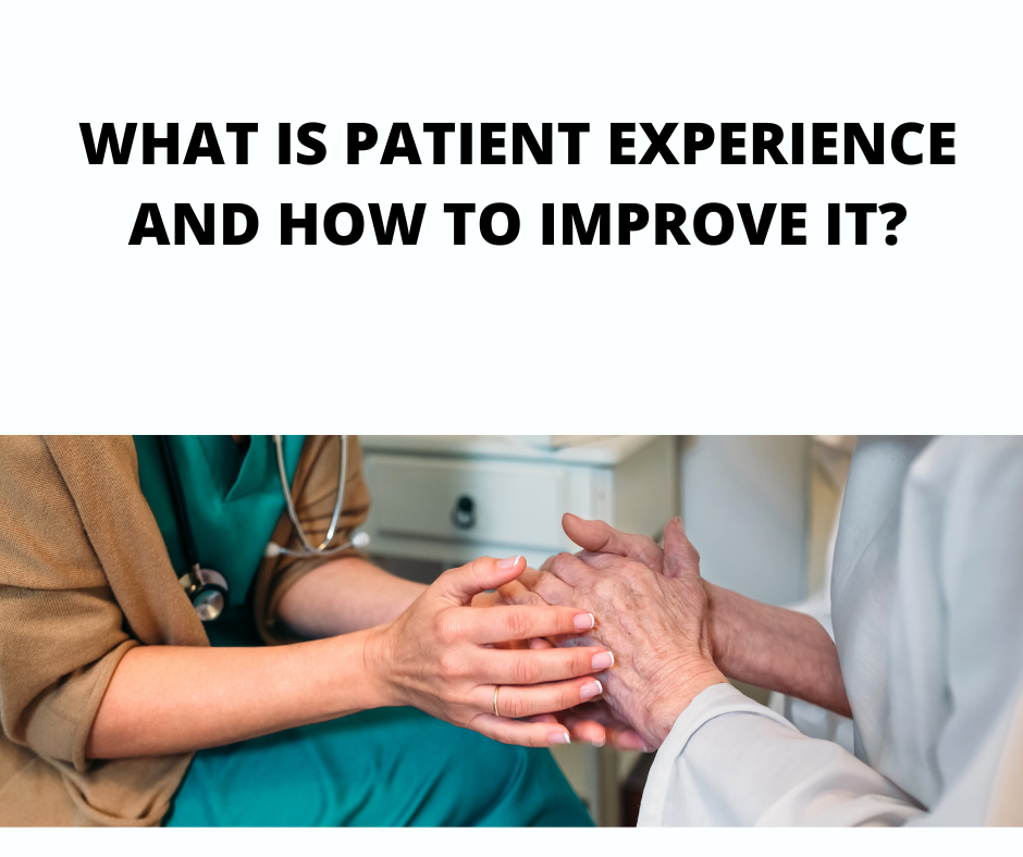 patient experience