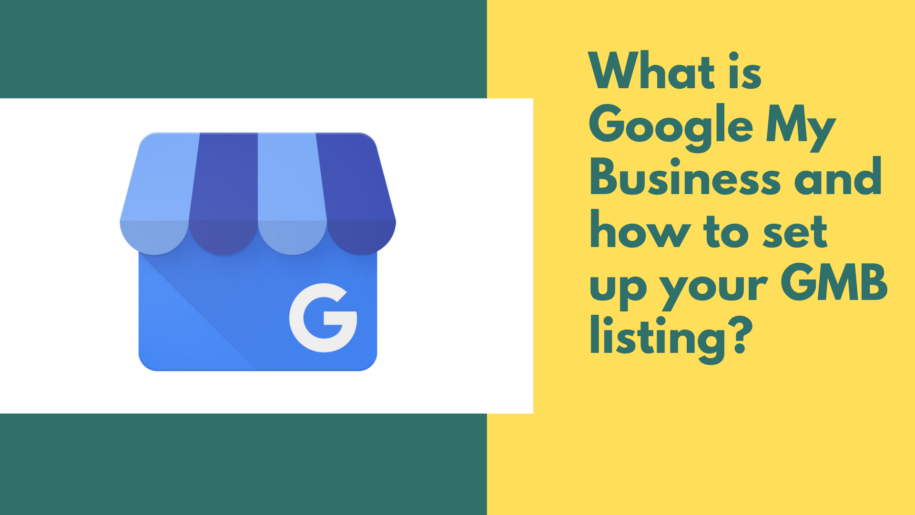 How to set up GMB listing?